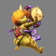MH4-Palico Equipment Render 008