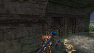 MHFU-Old Jungle Screenshot 005