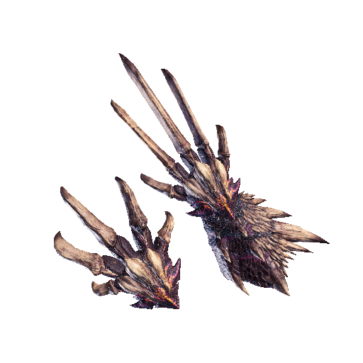 Decimation Claws (MHW) | Monster Hunter Wiki | FANDOM powered by Wikia