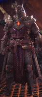 Zorah β Armor (MHW)