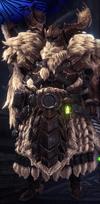MHWI-BanbaroA+ArmorSet
