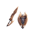 MHW-Charge Blade Render 013