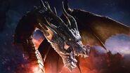 Monster hunter World Iceborne - The Legend Descends - Fatalis World Version