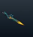 MH4U-Relic Long Sword 007 Render 003