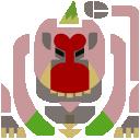 MHO-Congalala Icon