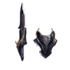 MHWI-Sword and Shield Render 014