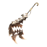 MHGU-Great Sword Render 039