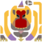 MHO-Gold Congalala Icon