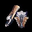 MHWI-Charge Blade Render 024