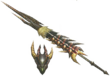 FrontierGen-Lance 016 Low Quality Render 001