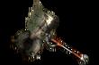 MHGU-Hammer Render 062