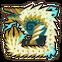 MHWI-Zinogre Icon