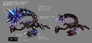 FrontierGen-Zenith Akura Vashimu Concept Art 001