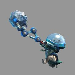 MH4-Palico Equipment Render 007