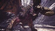 Monster Hunter World - Arch Tempered Nergigante BGM & Quest Clear BGM