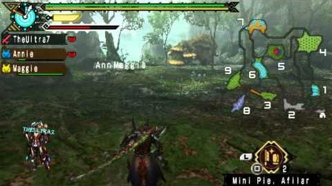 19° guia monster hunter portable 3 doboruberuku (español-latino)