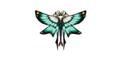 MH4-Kinsect Render 010