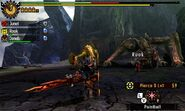 MH4U-Seregios and Brute Tigrex Screenshot 004