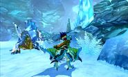 MHST-Glacial Agnaktor and Azure Rathalos Screenshot 001