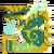 MHST-Zinogre Icon