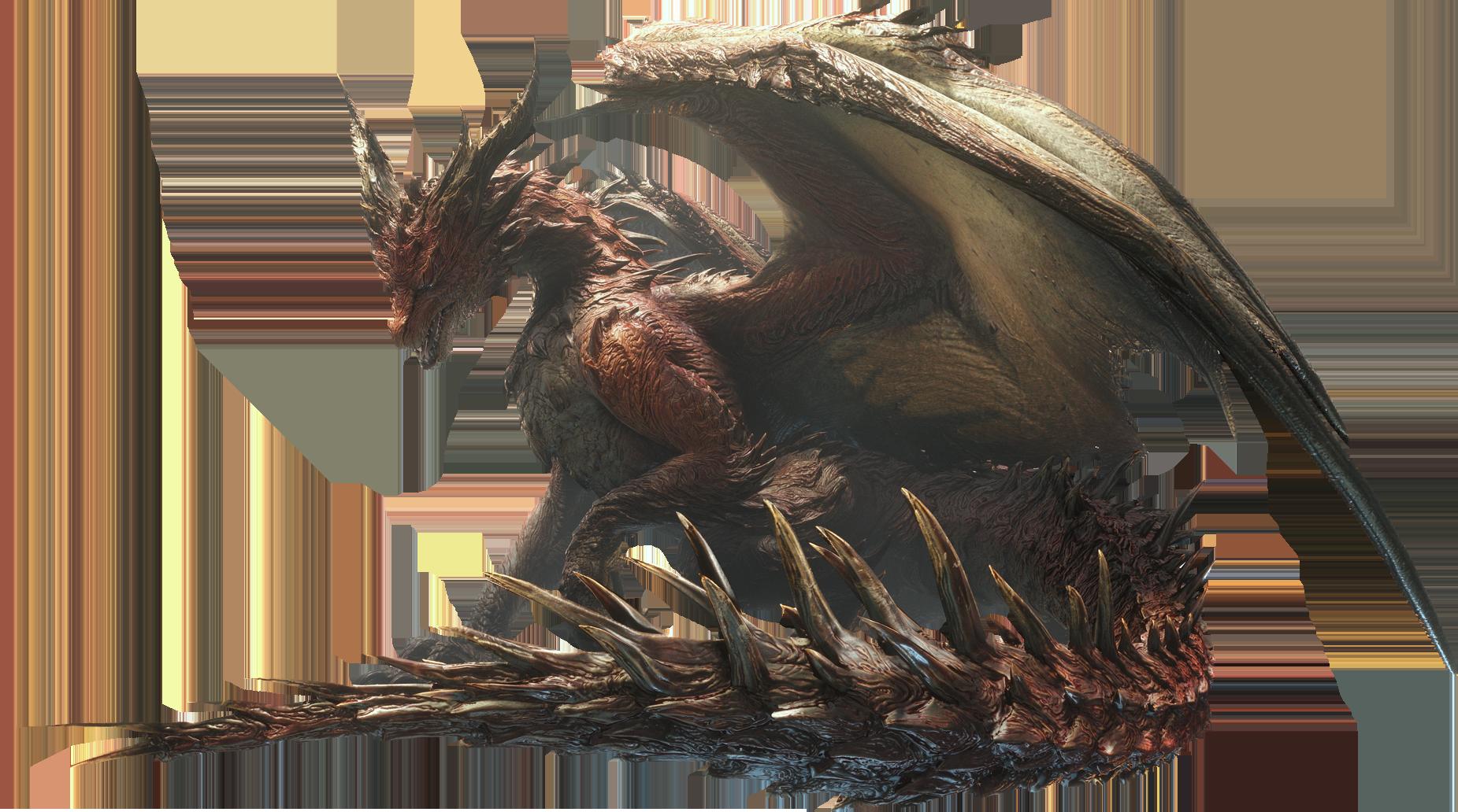 Safi Jiiva Monster Hunter Wiki Fandom