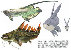 Fish-Concept