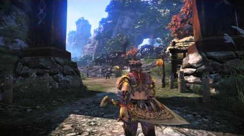 Monster Hunter Online brought to life by CryENGINE 3