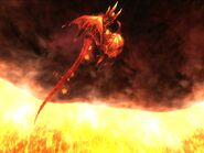 FrontierGen-Crimson Fatalis Screenshot 015