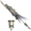 FrontierGen-Gunlance 007 Low Quality Render 001