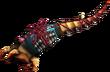 FrontierGen-Hunting Horn 007 Render 001