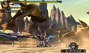 MH4U-Cephadrome and Cephalos Screenshot 003