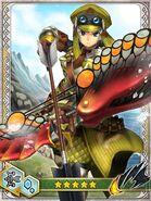 MHBGHQ-Hunter Card Bow 005