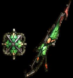 MHGU-Gunlance Render 033