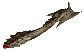 MHGU-Insect Glaive Render 003