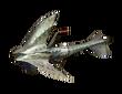 MHGU-Light Bowgun Render 058
