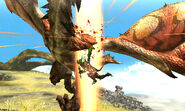 MHGU-Rathalos Screenshot 001