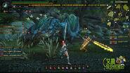 MHO-Azure Rathalos Screenshot 013