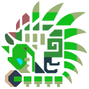 MHO-Rathian Icon