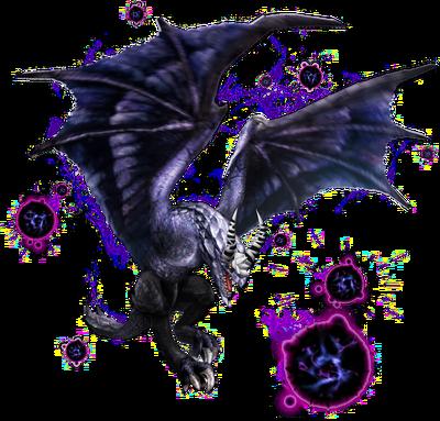 MHXR-Demonic Seregios Render 001