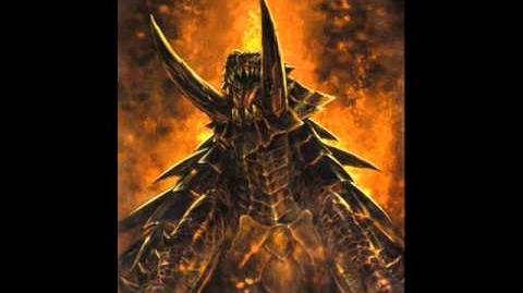 Monster Hunter Freedom Unite Akantor Theme