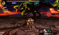 MH4U-Raging Brachydios Screenshot 001
