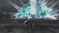 MHFG Diorex Super Roar Fighting Hunter