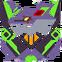 MHXR-Evangelion Brachydios Icon
