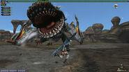 FrontierGen-Poborubarumu Screenshot 009