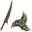 FrontierGen-Sword and Shield 019 Low Quality Render 001
