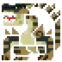 MHST-Brute Tigrex Icon