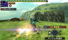 MHXX-Gameplay Screenshot 022