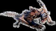 2ndGen-Tigrex Render 003
