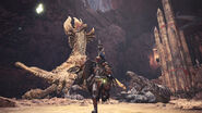 MHW-Diablos and Barroth Screenshot 003