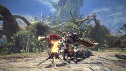 MHW-Gameplay Screenshot 007